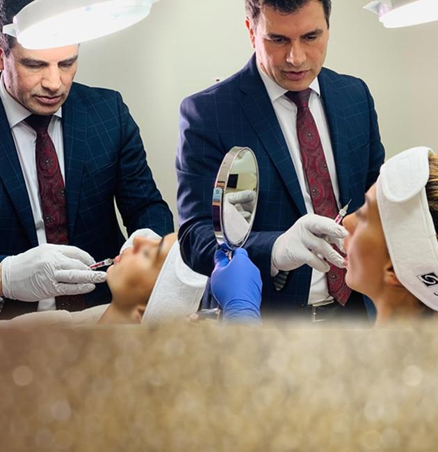 Plastic Surgery Specialist London