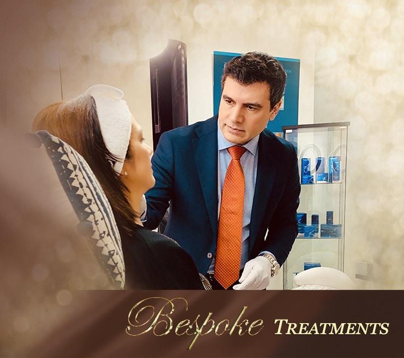 Bespoke Treatments