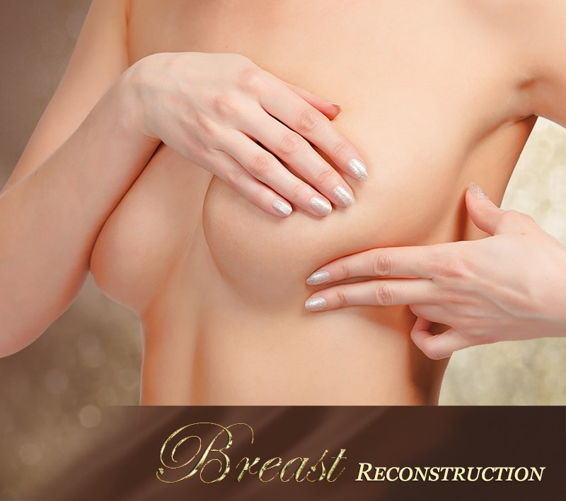 Breast reconstruction London