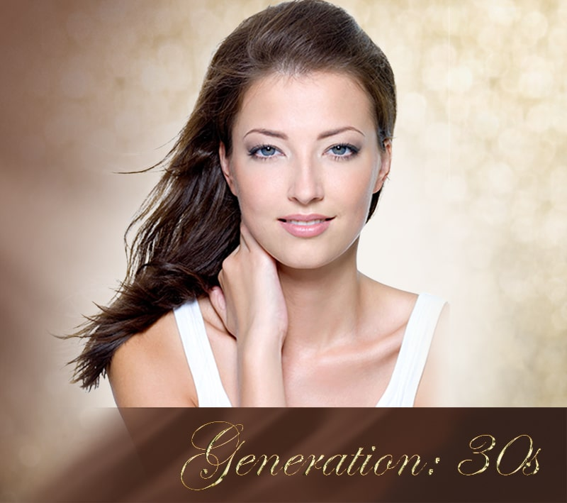 Non Surgical For Generation 30s