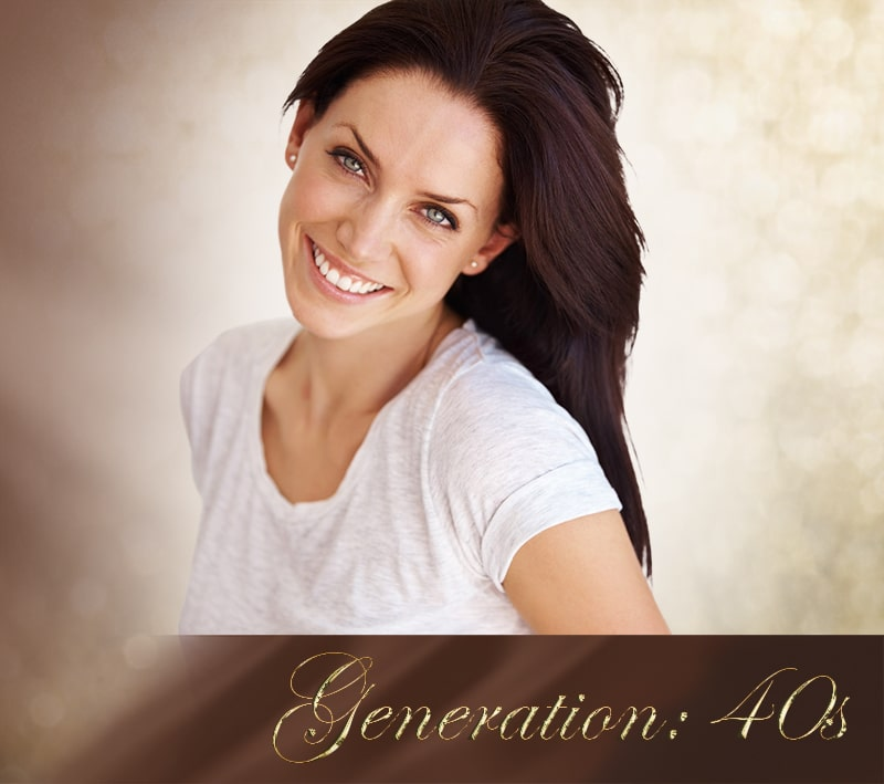 Non Surgical For Generation 40s