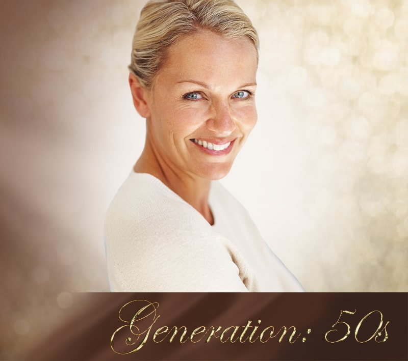 Non Surgical For Generation 50s
