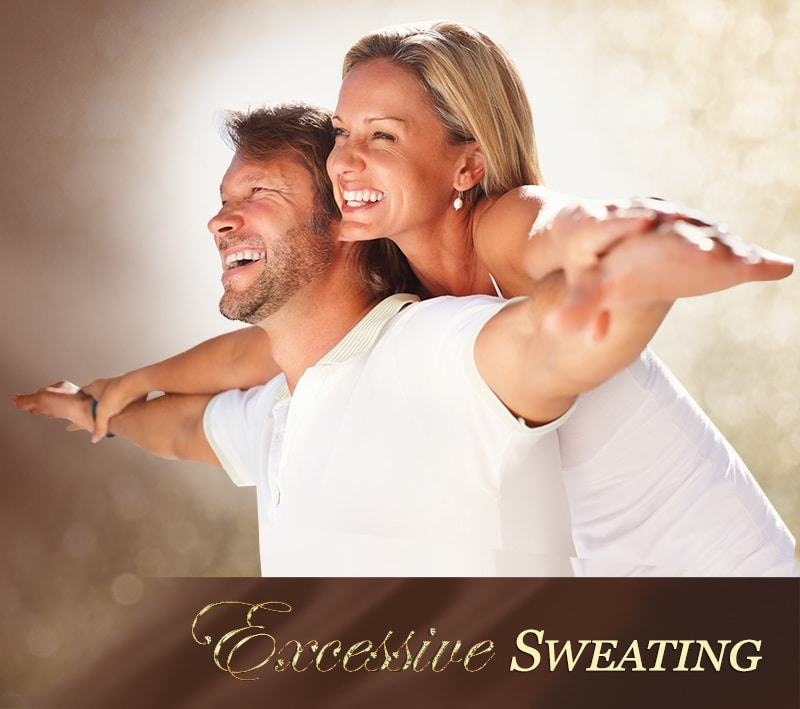 excessive sweating-mobile