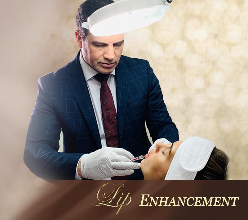 lip enhancement - mobile