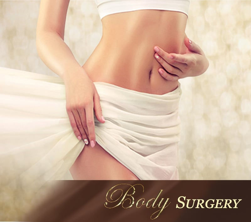body surgery - mobile