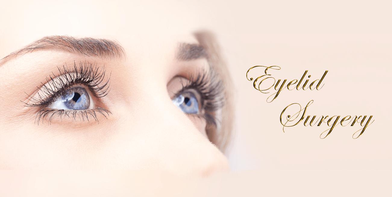 Eyelid Surgery London
