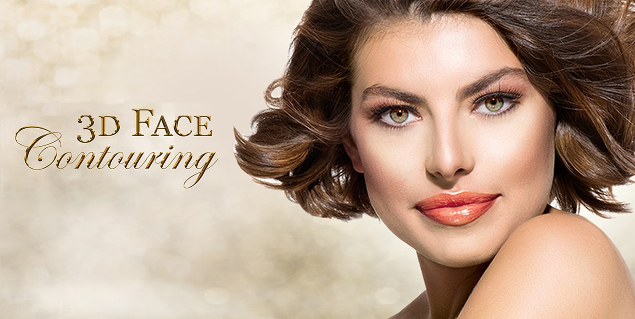 What You Should Know About 3D Face Contouring