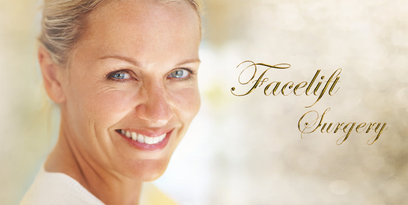 Considering Facelift Surgery? Here's A Good Place Start…