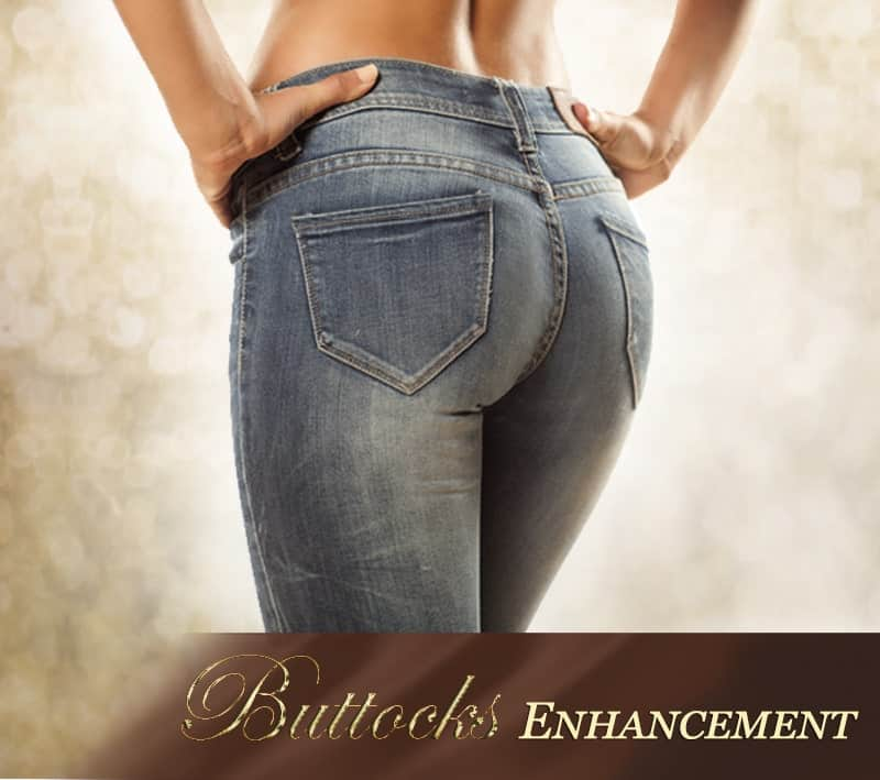 Buttock Enhancement