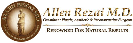 Allen Rezai MD | Consultant Plastic, Aesthetic & Reconstructive Surgeon